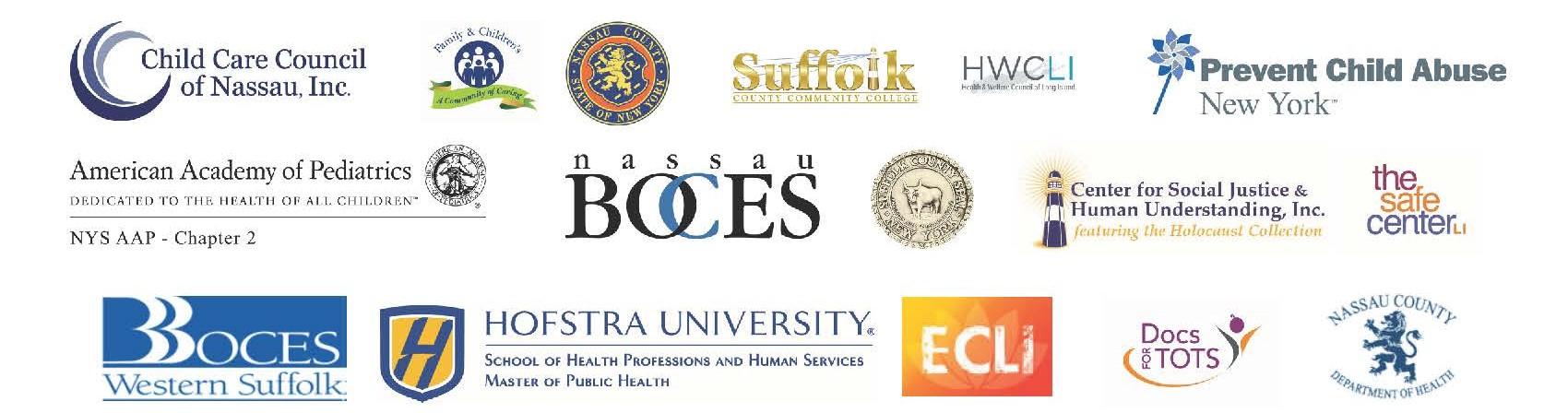 Organizations sponsoring screening