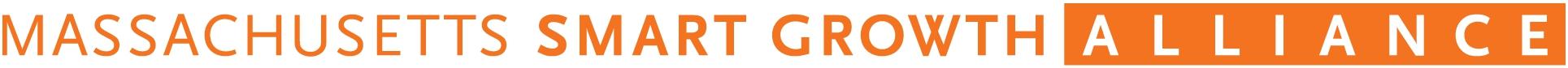 Masscusetts Smart Growth Alliance logo