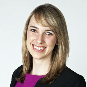 Sarah Chaudhery
