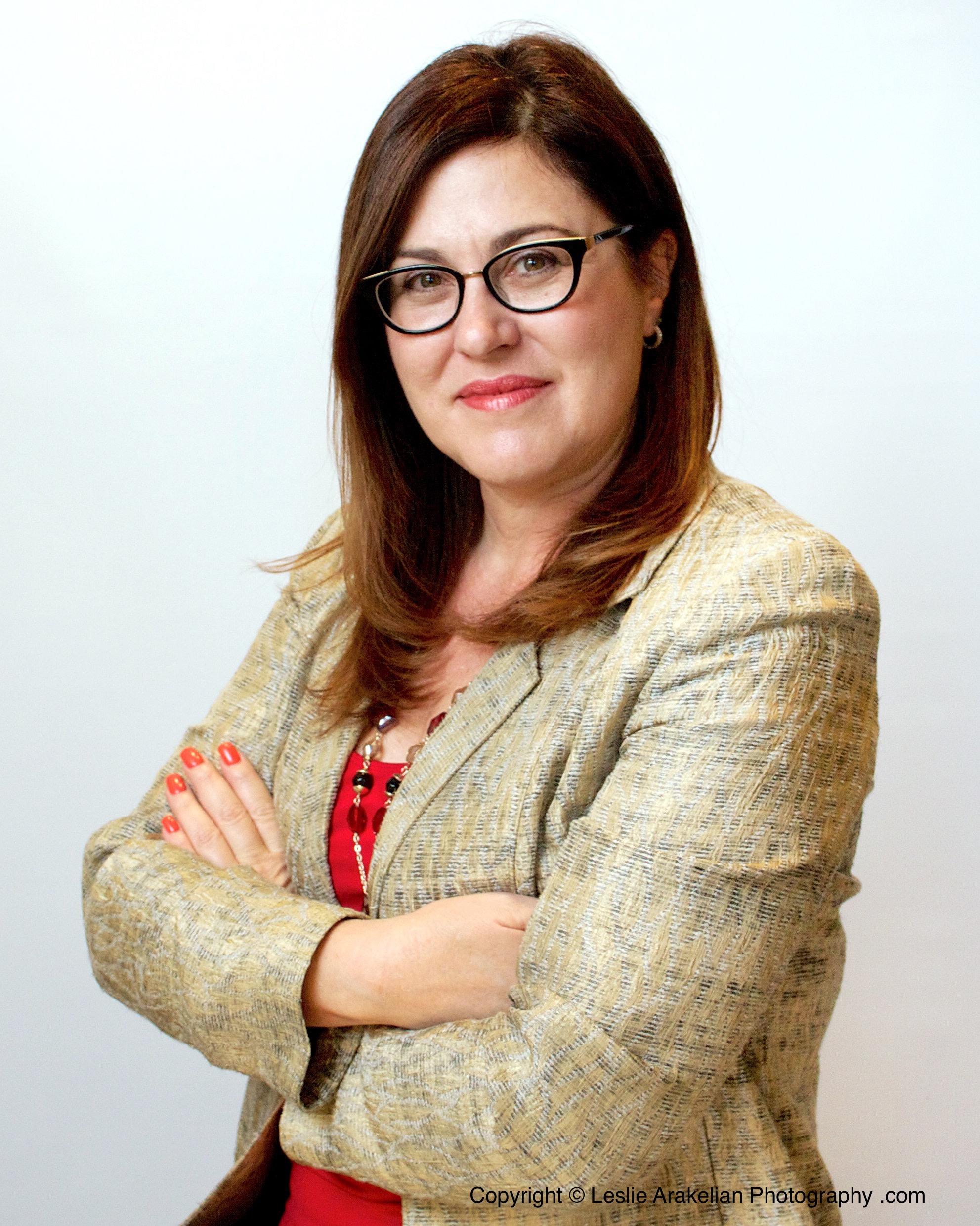 Ayda Sanver