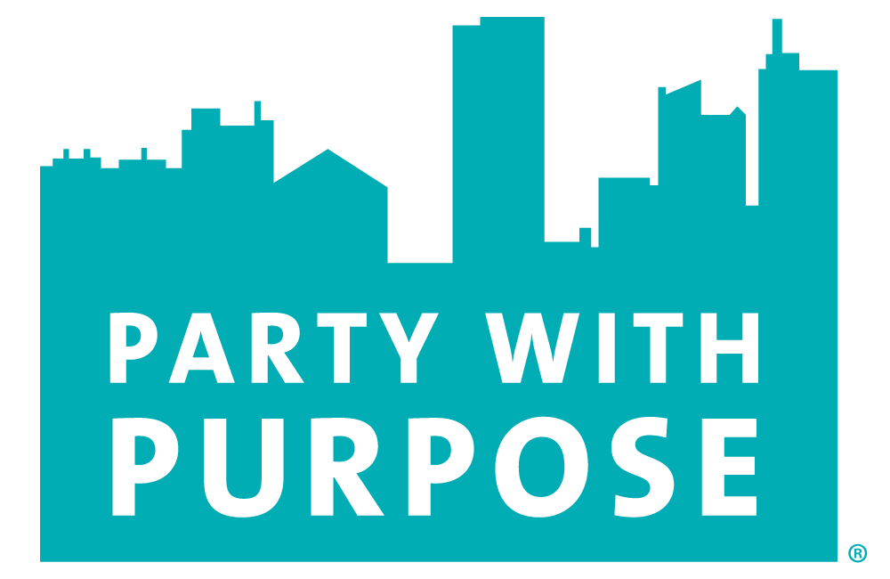 party with purpose