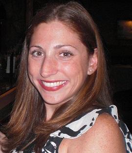 Nikki Bustos