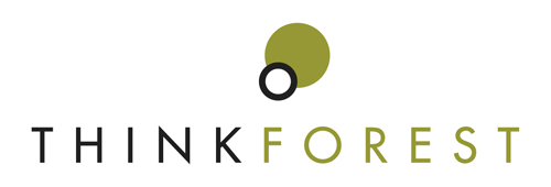 ThinkForest logo