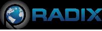 Radix domains