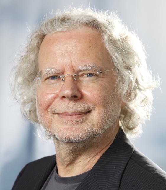 Prof. Dr. Stefan Aufenanger