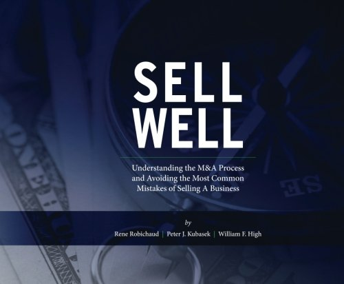 Sell Well Book