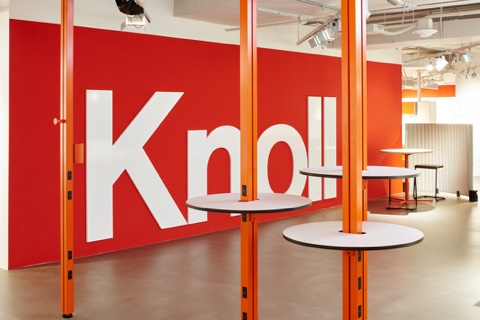 Knoll Furniture Showroom