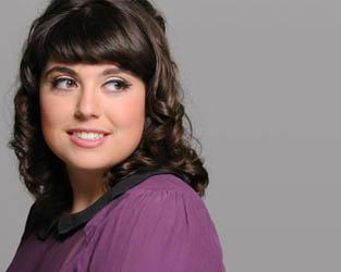 Jenny Zigrino Comedian