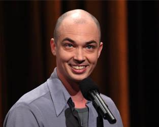 Nick Vatterott Comedian