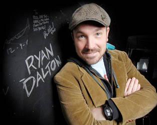 Ryan Dalton Comedian