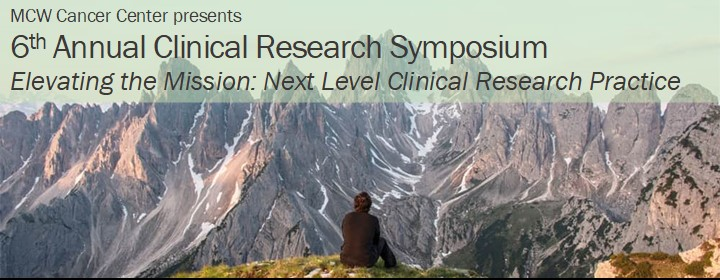 6th Annual Clinical Research Symposium