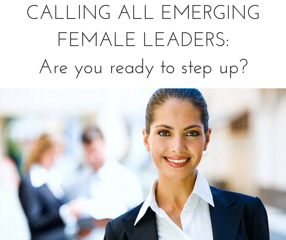 Female Leader