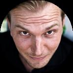 Oskar Alm, Forefront Media