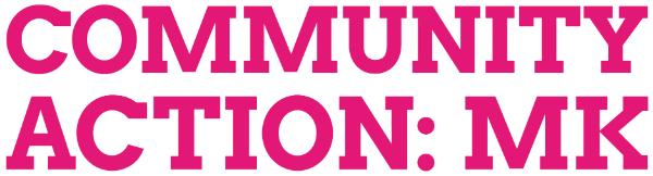 CAMK logo