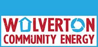 Wolverton Community Energy logo