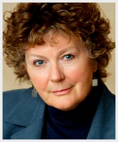 Prof Julia Buckroyd