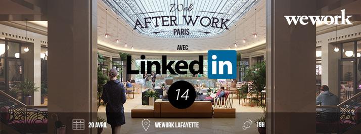 WAW 14 LinkedIn France