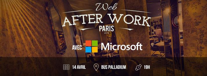 WAW8 avec Microsoft