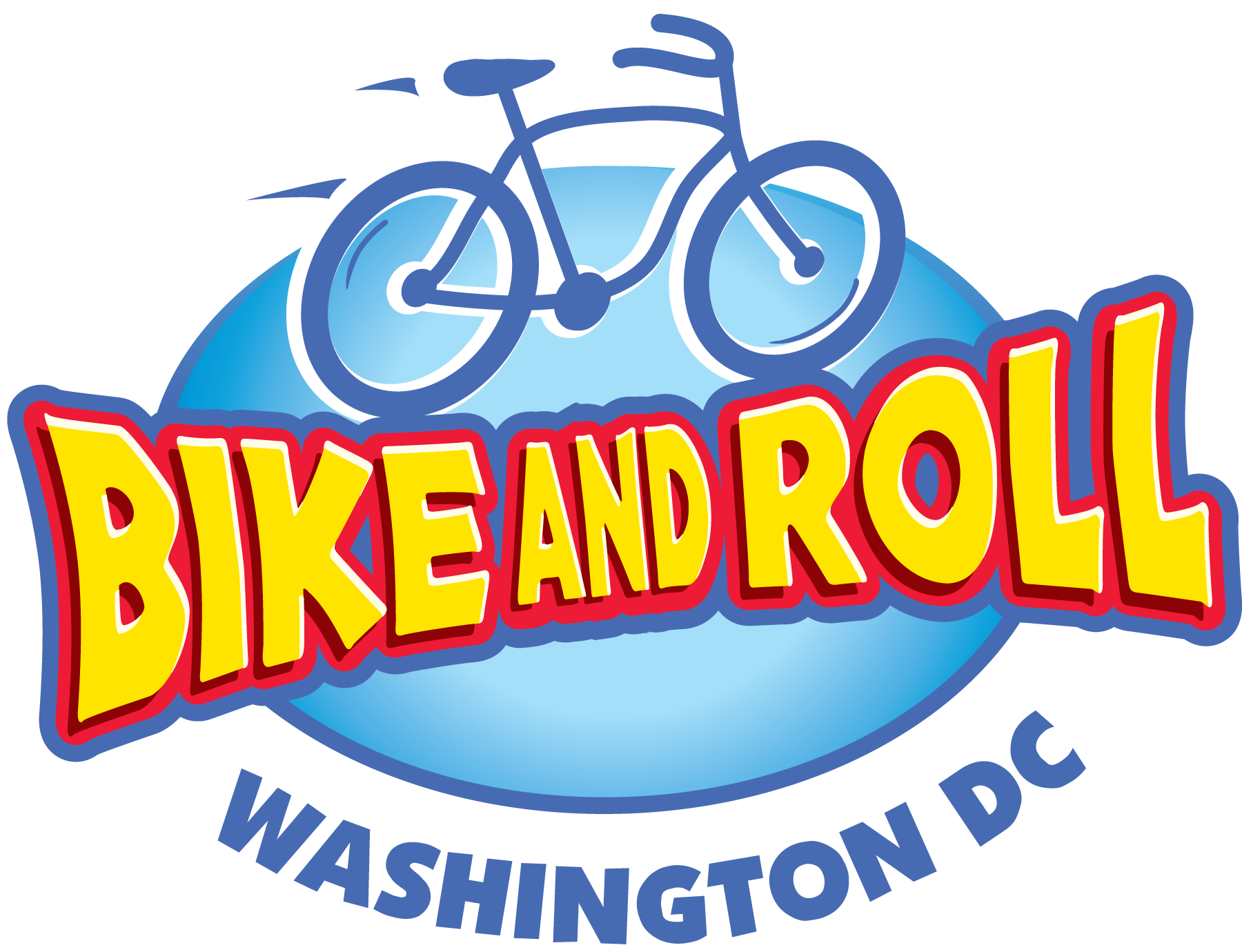 Bike and Roll DC Rentals