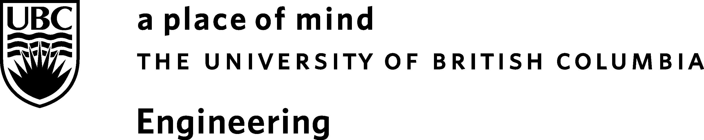 UBC Applied Sciences