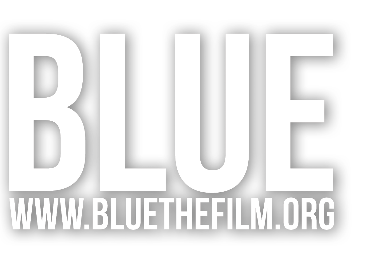 BLUE the film