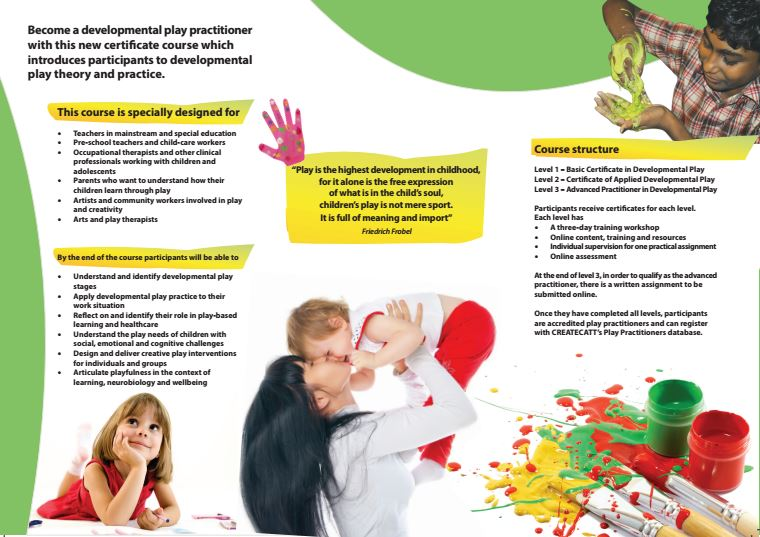 Developmental Play UK