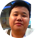 Thomas Teo, ex-Handicaps Welfare Association staff, wheelchair user & Social entrepreneur
