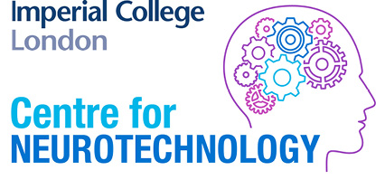 Centre for Neurotechnology logo
