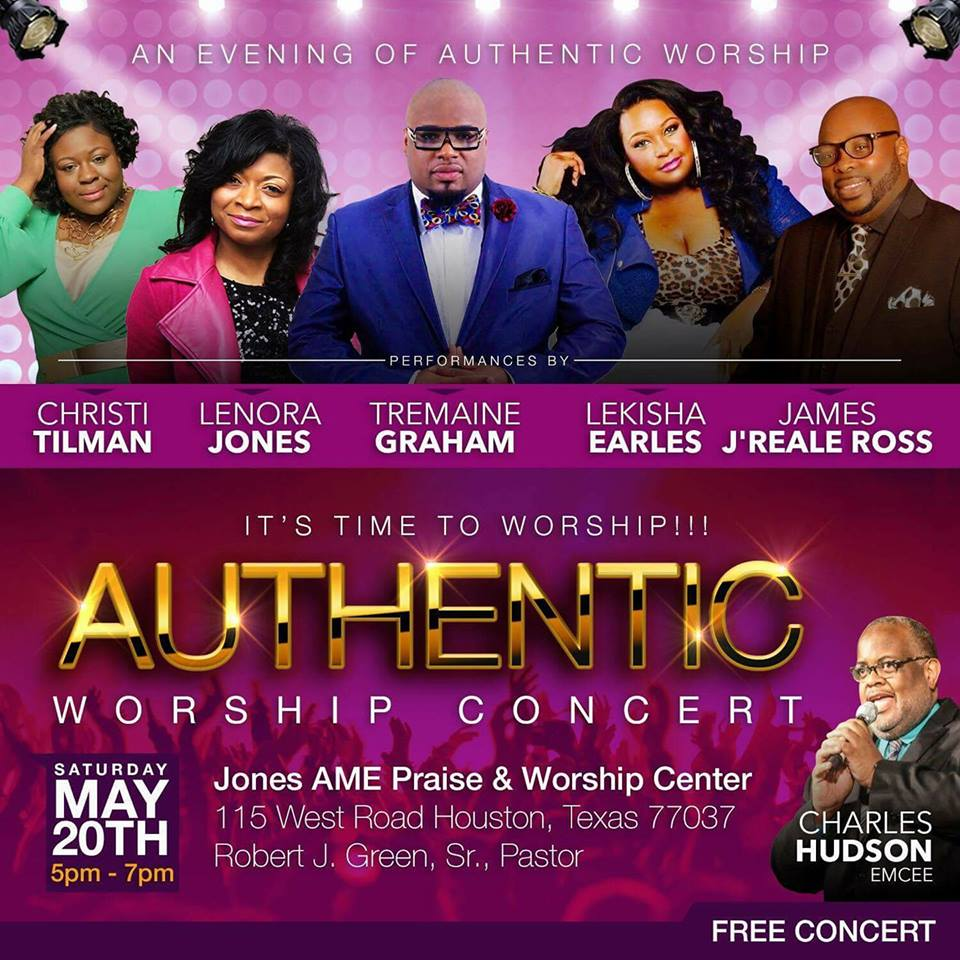 Artists for Worship Experience