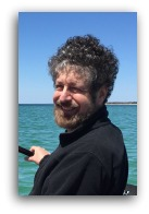 Executive Producer John Rubin