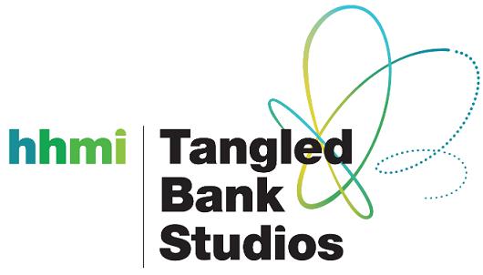 HHMI Tangled Bank Studios Logo