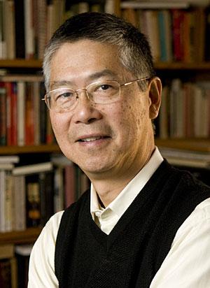 Gordon Chang
