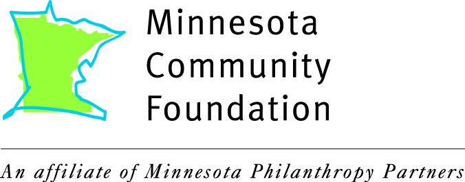 Minnesota Community Foundation Logo