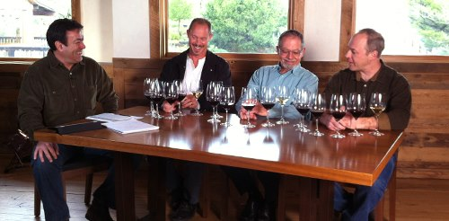 winemaker virtual tasting