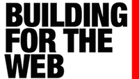 Building For The Web Logo