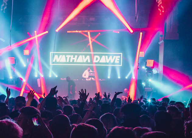 nathan dawe tickets