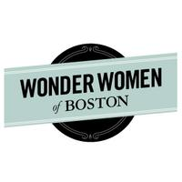 Wonder Women of Boston Networking Event #wwbos