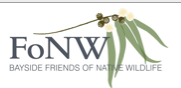 friends of native wildlife