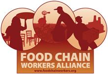 Food Chain Workers Alliance Summer Solstice Garden Party &...