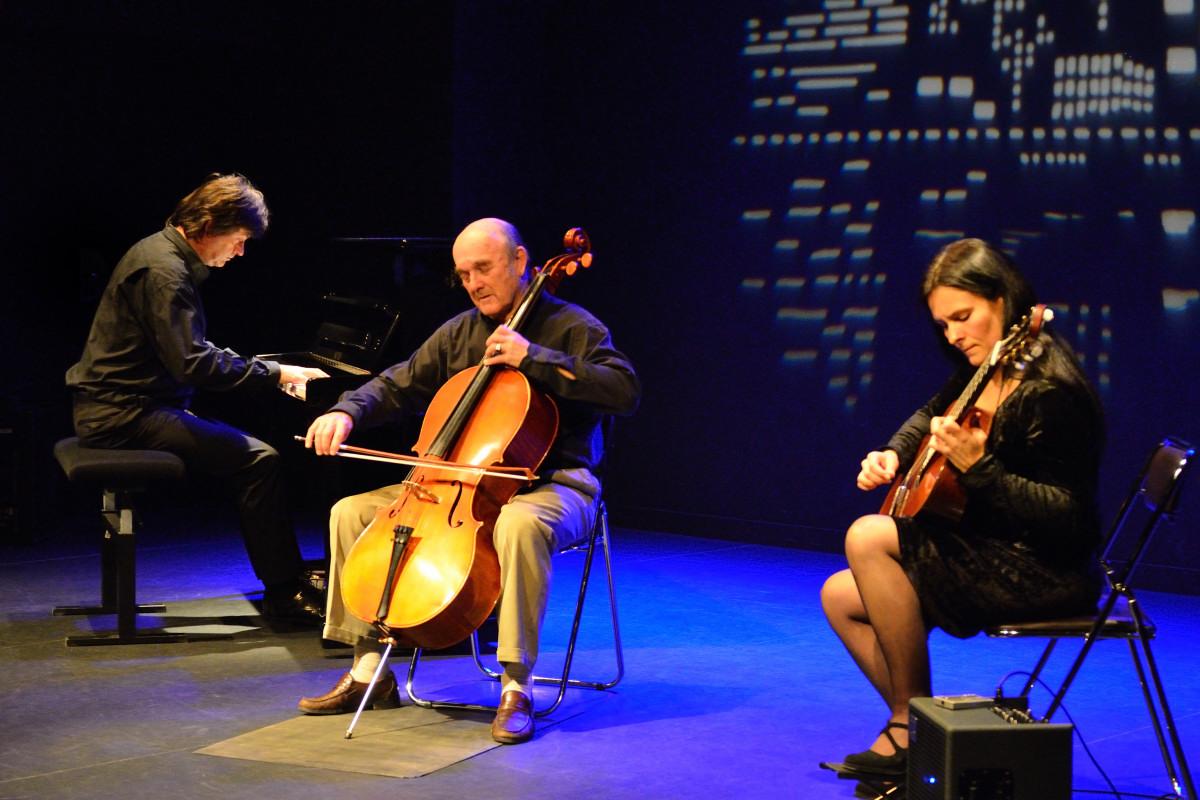 Le Trio Gershwin