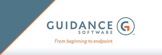 GUID Endpoint Security