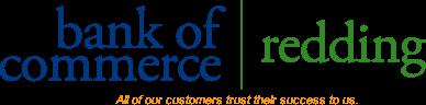 Redding Bank of Commerce