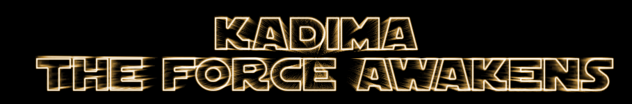 Kadima: The Force Awakens