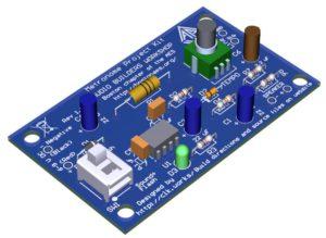 Metronome kit image