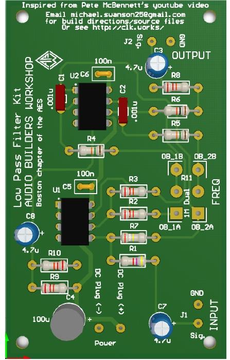 Filter kit image