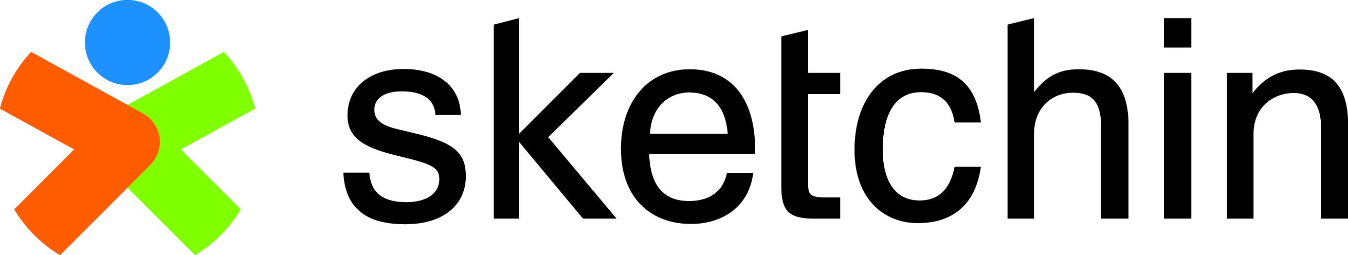 logo sketchin