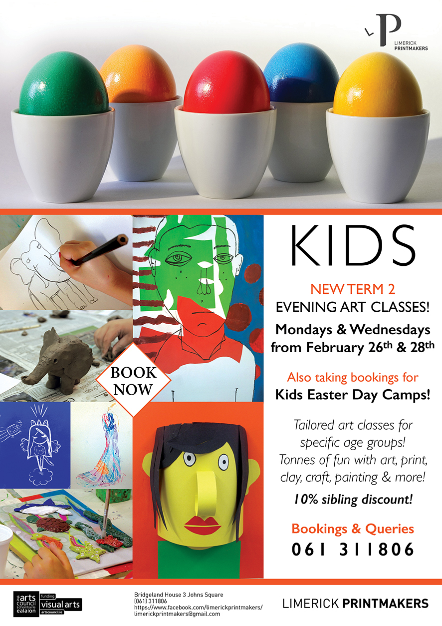 Kids Fun Art Activities