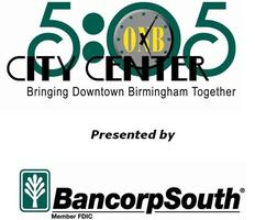 REV Birmingham's November CityCenter5:05 presented by...