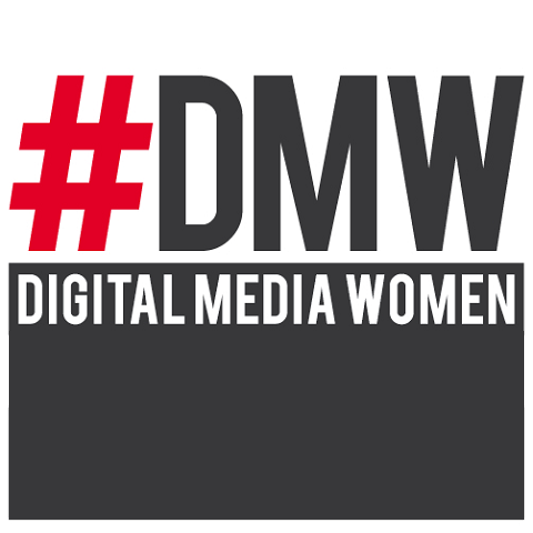 Logo Digital Media Women e.V.