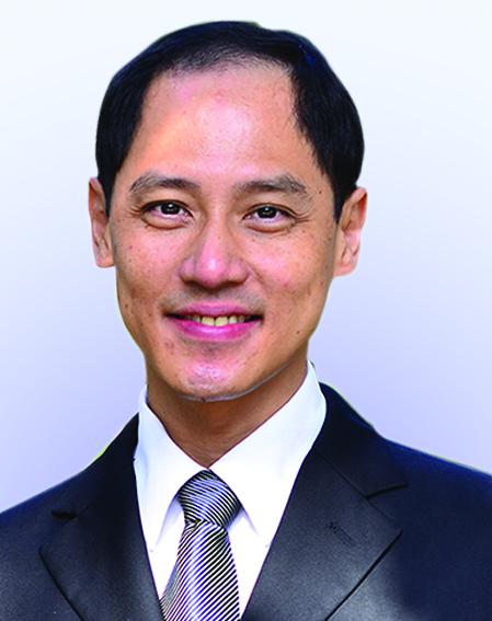 Dr. Lim Kok Kwang